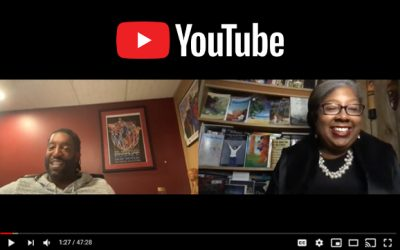 DRP CEO Andre Johnson featured on The Kim B. Davis Show